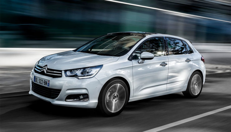 Citroën plant Elektroauto-Versionen von C1 und C4