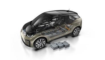 EU-Batteriezellproduktion-Elektroauto