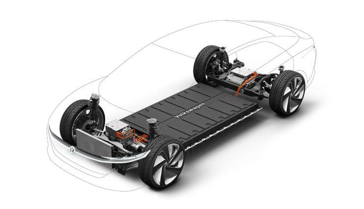 Deutschland und EU-Kommission wollen Batteriezellfertigung fördern