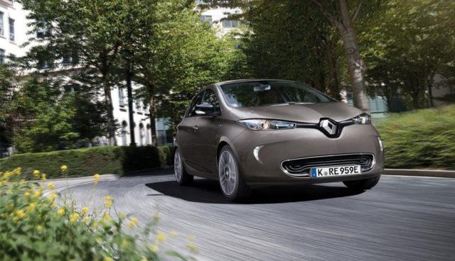 BDEW: Elektroautos kommen auf fast 60 Prozent weniger CO2 als Benziner oder Diesel