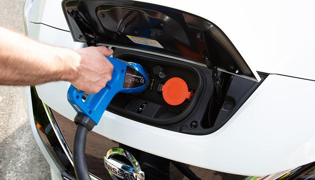 Elektroauto-Kraftstoffkosten
