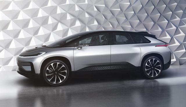 Elektroauto-Startup-Faraday-Future