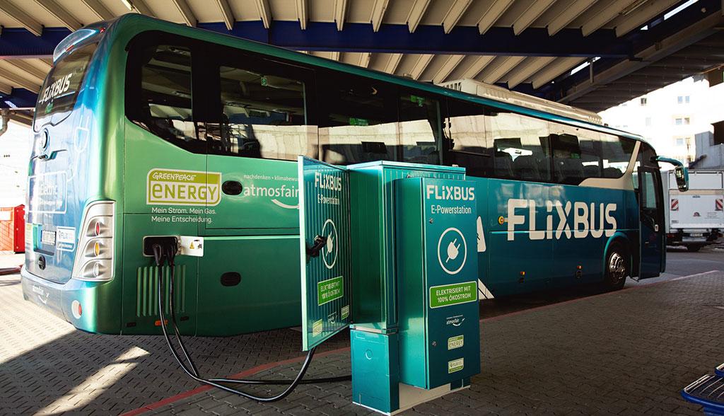 Flixbus-Elektro-Bus