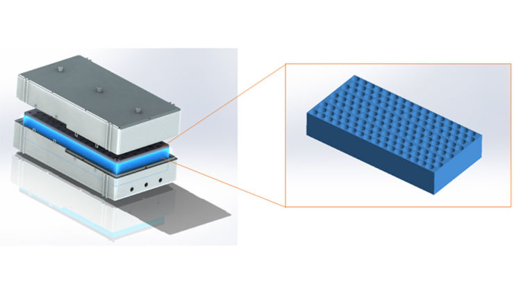 Fraunhofer-Traktionsbatterie