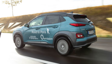 Hyundai-Kona-Reichweite