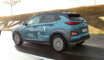 Alltagstest: Hyundai Kona Elektro fährt 506 Kilometer mit einer Ladung