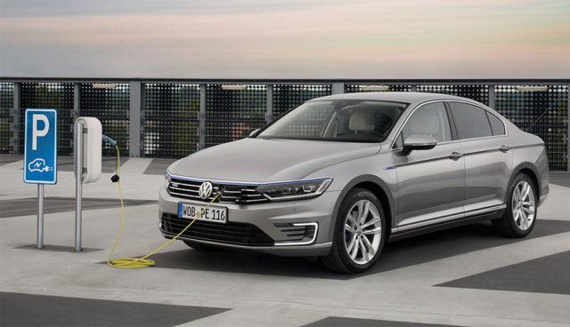 Wegen WLTP: VW, Mercedes, BMW und Porsche pausieren Plug-in-Hybrid-Verkäufe