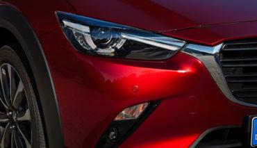 Mazda-Elektroauto-Strategie