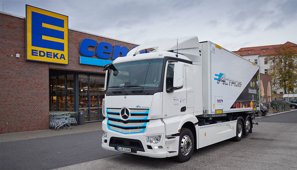 Mercedes-eActros-Elektro-Lkw-EDEKA