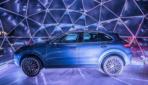 """Porsche plant """"großes SUV"""" und Sportwagen mit reinem Elektroantrieb"""