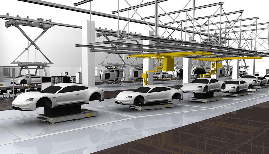 Porsche-Taycan-Produktion-Bild