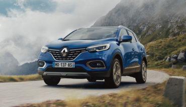 Renault-Elektroauto-Reichweite