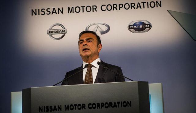 """""""Etwa zehn Prozent"""" Elektroauto-Anteil bei Renault-Nissan-Mitsubishi bis 2022"""