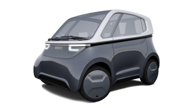 Energieversorger NEW will Leih-Elektroauto bauen