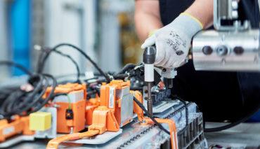 Terra-E-Batteriezellfabrik