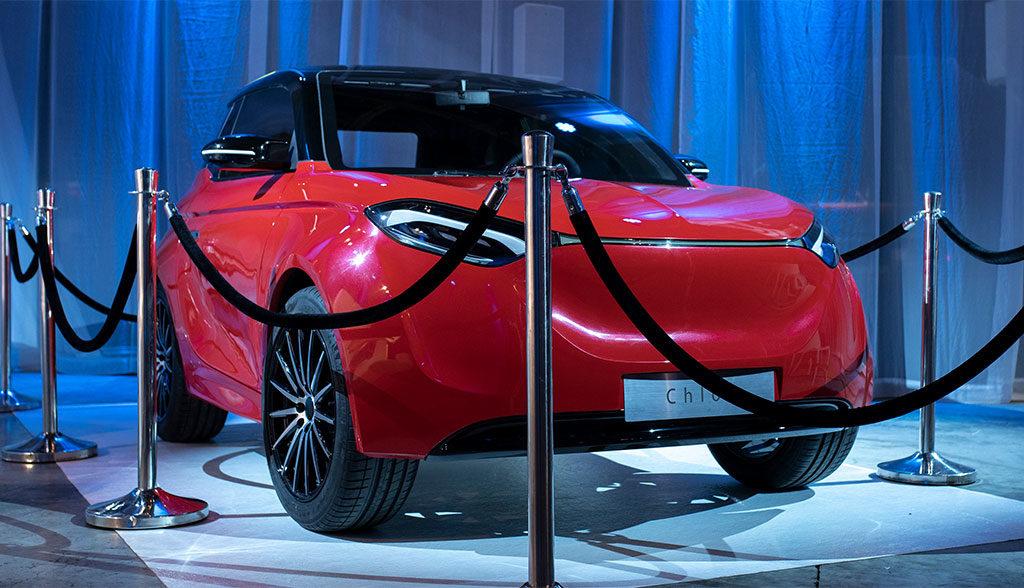 Thunder-Power-Chloe-Elektroauto