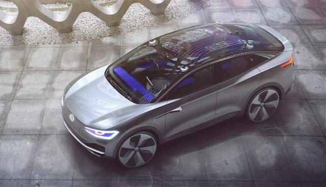 Volkswagen China baut erste Fabrik nur für MEB-Elektroautos