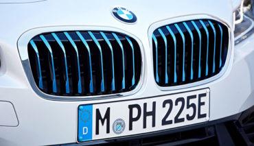 BMW-Plug-in-Hybrid