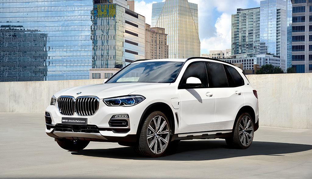 BMW-Plug-in-Hybrid-X5