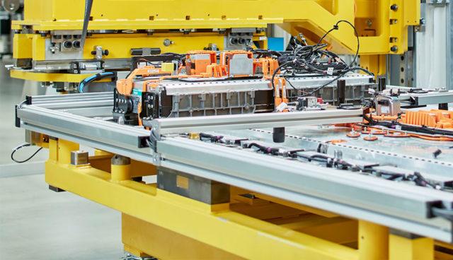 Bundesregierung will Batteriezellfertigung mit einer Milliarde Euro fördern