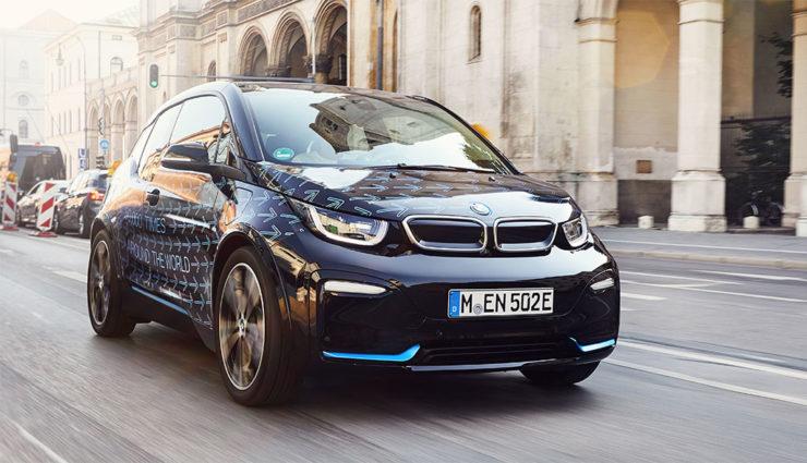 Elektroauto-Kostenvergleich
