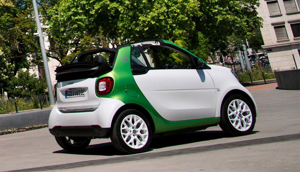 Elektroauto-Privilegien-Deutschland