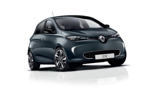 Elektroauto-Kaufprämie: Neue Zwischenbilanz & Rangliste (November 2018)