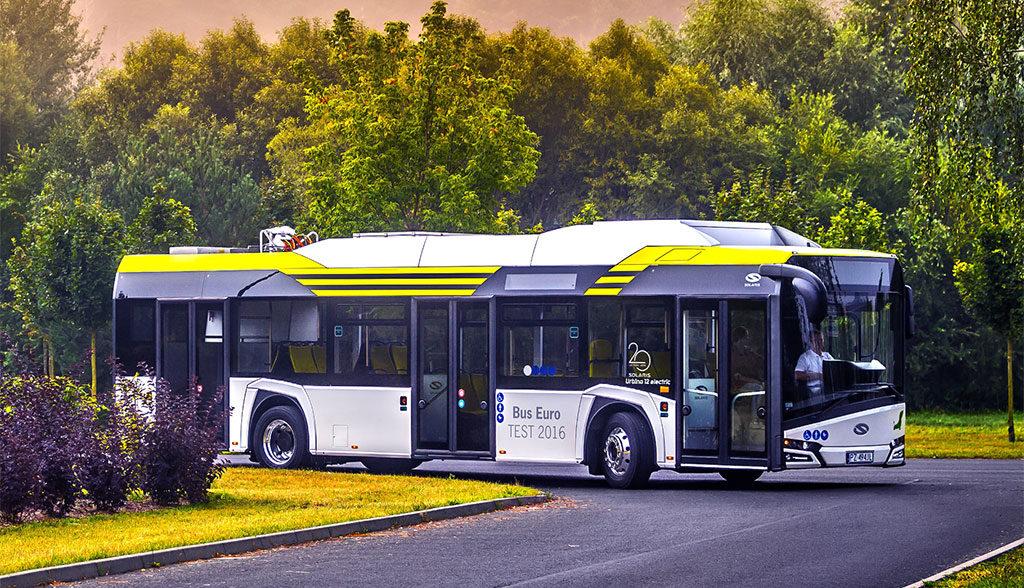 Elektrobusse-Deutschland