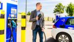 """""""Voll auf E"""": EnBW führt kundenfreundlichere Elektroauto-Ladetarife ein"""