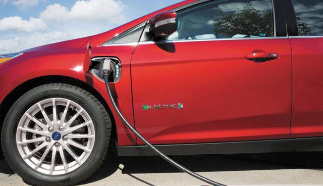 """Ford-Manager: """"Wir erleben, dass die Preise der Batterien für Elektroautos steigen"""""""