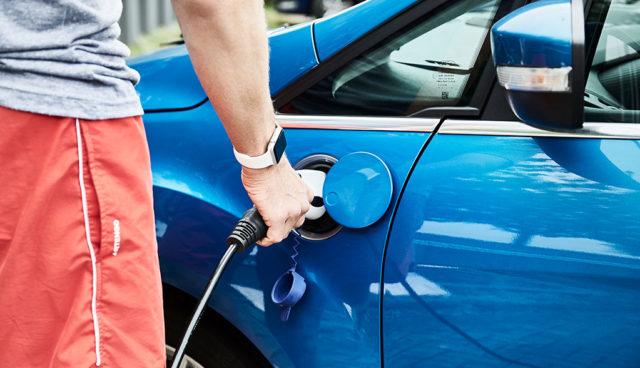 Ford: Batterien sind noch zu teuer für Elektroauto-Kleinwagen