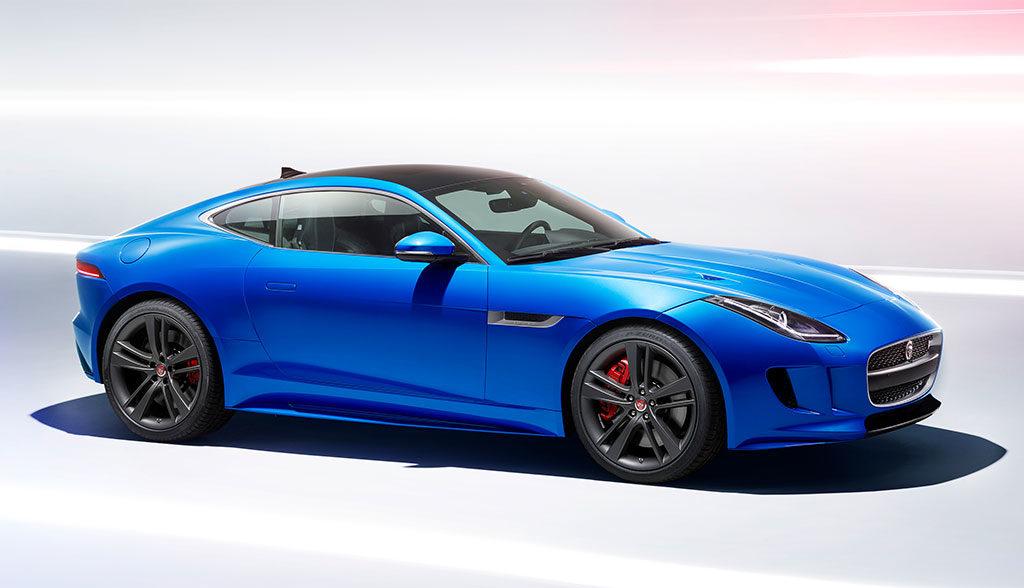 Jaguar-F-Type-Elektroauto