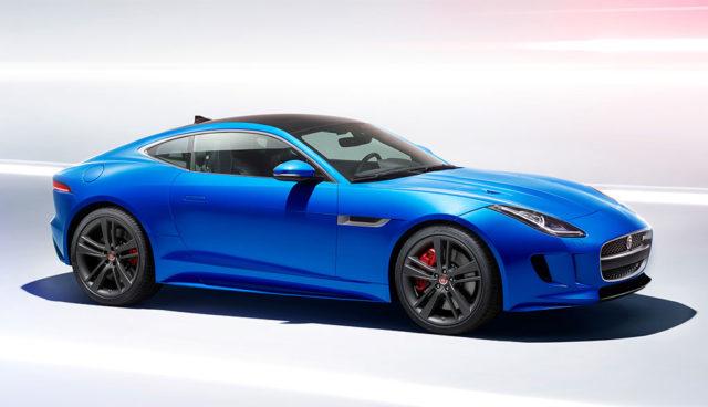 Nächster Jaguar F-Type könnte rein elektrisch fahren