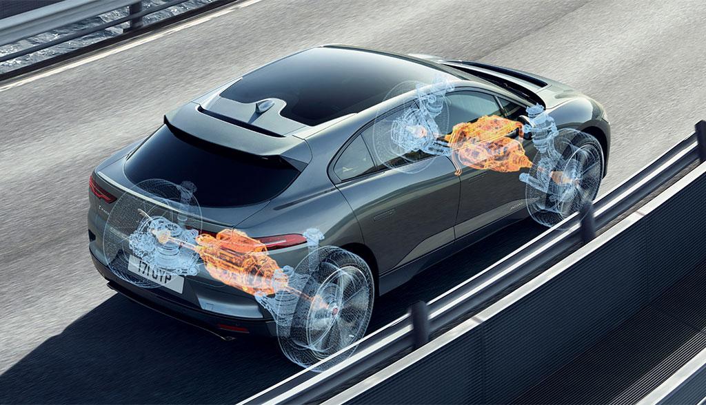 Jaguar-I-Pace-Effizienz