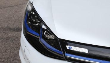 Leipzig-Elektroauto