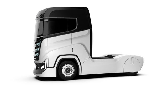Nikola Motor: Unsere Elektro-Lkw machen Diesel-Laster obsolet