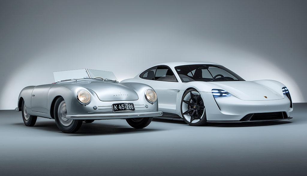 Porsche-Elektroauto-Zukunft