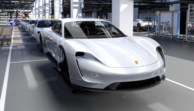 Porsche-Taycan-Produktionsmenge-2019