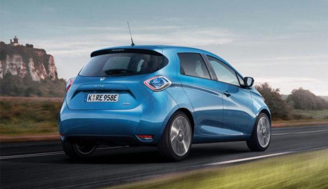 Renault verlängert Diesel-Umtauschprämie: ZOE weiter ab 13.900 Euro erhältlich