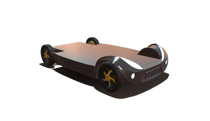 L-City: Sin Cars plant Stadt-Elektroauto für 10.000 Euro