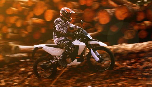 Neon X/S: Trinity bietet erstes eigenes Elektro-Motorrad an