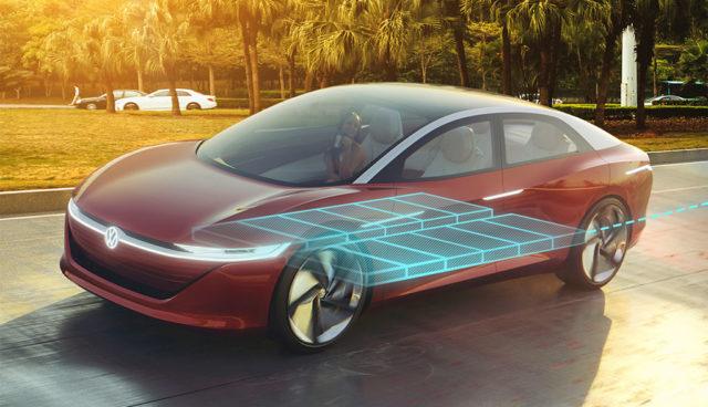 """Autoprofessor Dudenhöffer: Steuermilliarden für Batteriezellfertigung """"ein Irrweg"""""""