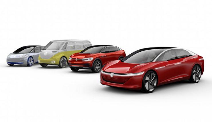 """Volkswagen bestätigt neue Stromer-Standorte: """"Wir machen unsere Werke fit für die Zukunft """""""