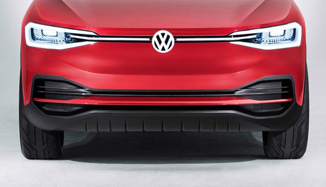 Volkswagen spart für Elektroauto-Offensive
