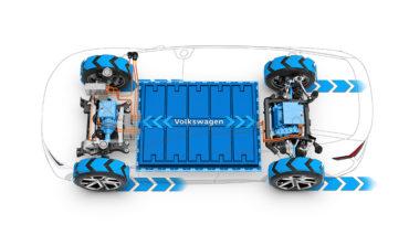 VW-Zelllieferanten