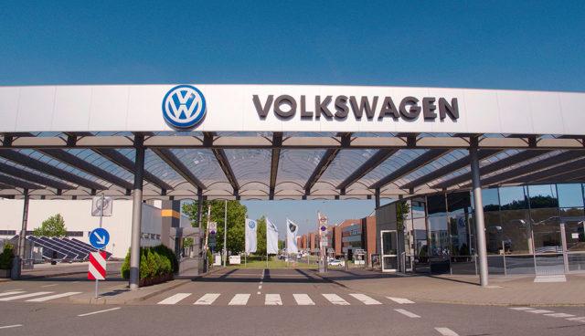 So macht Volkswagen Zwickau zur Elektroauto-Fabrik