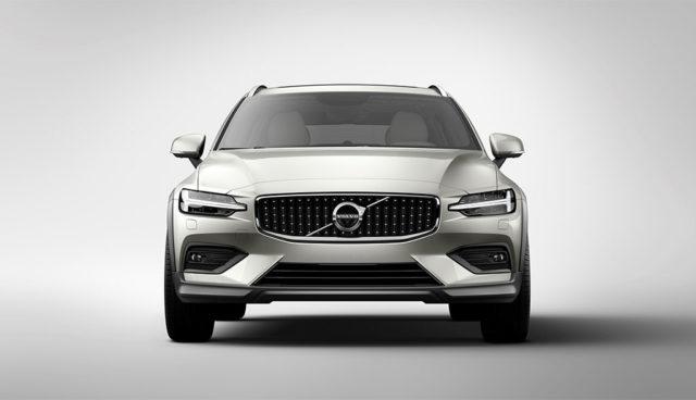 Volvo-Chef: Elektroauto-Umbauten sind für die Kunden nicht attraktiv