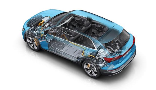 Audi: Ingolstadt erhält eigene Batteriemontage