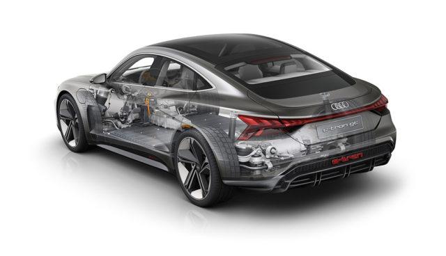 Nidec will größter Hersteller von Elektroauto-Motoren werden