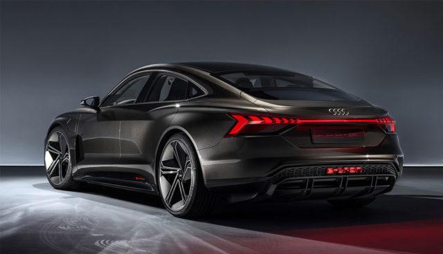 Bis Ende 2023: Audi investiert 14 Mrd. in E-Mobilität, Digitalisierung & autonomes Fahren